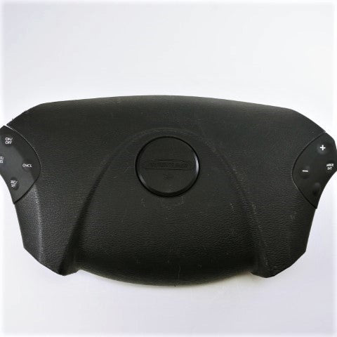 Freightliner Steering Wheel Center Cover - P/N: A14-15886-000 (4689112825942)