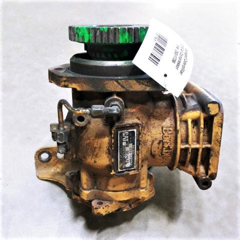 Damaged Caterpillar C13 Air Compressor P/N: 253-1736 (4793050857558)