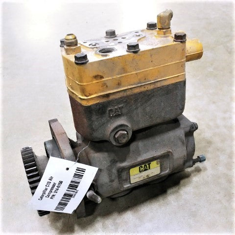Caterpillar C13 Air Compressor P/N: 314-6150 (4793050890326)