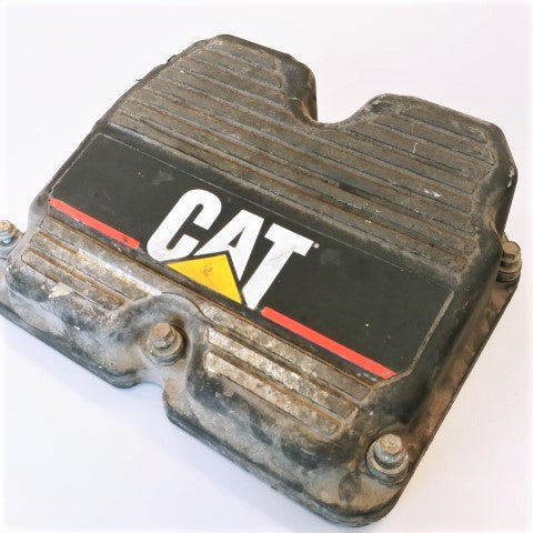 CATERPILLAR C-15 ENGINE VALVE COVER - P/N  149-7675, 150-2557 (4780127060054)