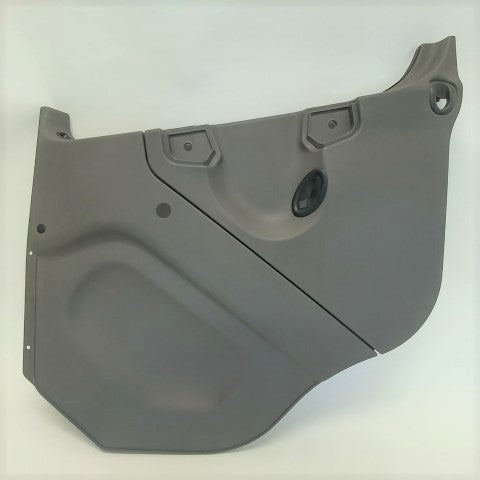 Freightliner M2 Door Panel Base RH (Passenger) - No Vent Hole PN  A18-68535-007 (3939777577046)