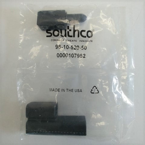Southco Black Zinc Alloy Removable Lift-Off Hinge - 96-10-520-50 (3948574474326)