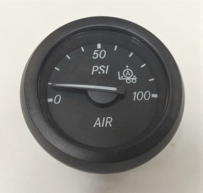 Freightliner Air Suspension Pressure Gauge P/N: A22-72357-001 (4507228864598)