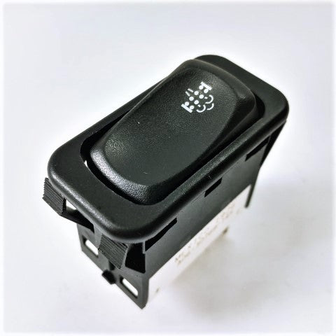Freightliner Diecel Perticulate Filter Rocker Switch - P/N: A06-30769-145 (4915534397526)