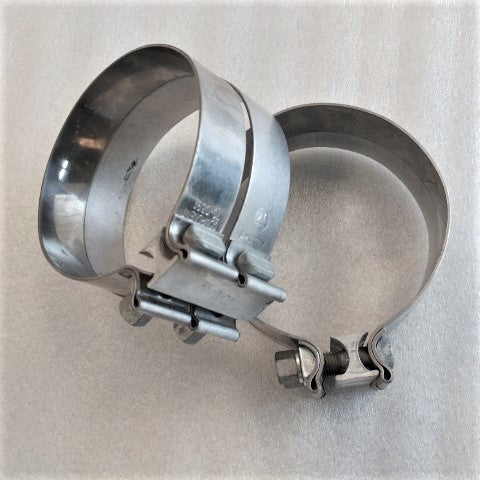 Dual Narrow 5 Band Clamps *Set of 2* P/N: 04-20289-000 (4937425682518)