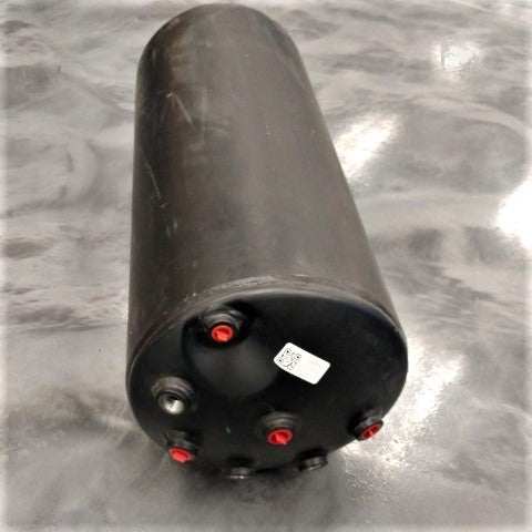 Aluminum Air Tank-Black - P/N  12-27879-000 (4988269264982)