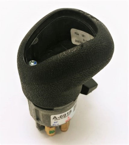 Eaton Shift Handle With 3 Air Fittings No Guide Medallion or Sleeve--P/N  A-6918 (4431072624726)