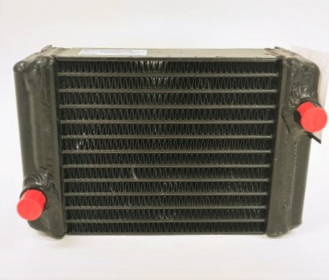 JB Radiator Specialties- Exterior Oil Cooler P/N: RS-5294 (4465096491094)