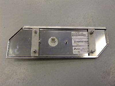 Freightliner Valance Panel - Cowl, Ab - Left-Hand - P/N  A22-64707-002 (3966805737558)