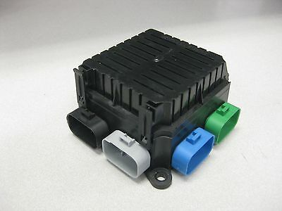 Bussmann Remote Power Distribution Module (PDM) P/N: 31002-8, 06-32709-000 (3939458482262)