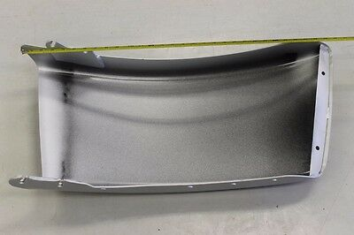 Freightliner 112 Right-Hand Steel Bumper End Assembly - P/N: A21-27811-015 (3939778887766)