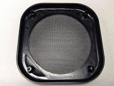 Square Plastic Speaker Cover for Freightliner/Kenworth - P/N  CEYASP461 (3961827426390)