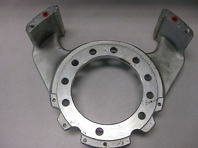 Bosch Brake Disk Spider with Cutout Holes - LH - P/N's: 4153230, 2292 (3939628974166)