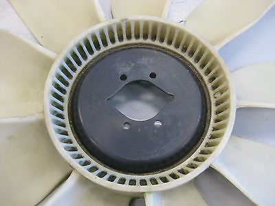 Thirty-two Inch BorgWarner Engine Fan Blade - P/N  4735-41393-08 (3939641720918)