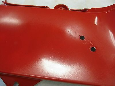 Freightliner 114SD Right Hand Cowl Panel - P/N  18-65976-001 (3939543122006)