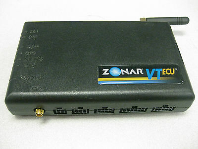 Zonar Virtual Technician Old Style ECU Module - P/N  06-90536-000, 06-81701-000 (3939472605270)