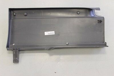 Freightliner RH Overhead Console Side Panel Assembly - P/N: A18-64871-001 (3939772170326)