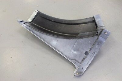 Freightliner RH Quarter Fender w/ Accent Light Cutouts - P/N  A18-63565-001 (3939767844950)