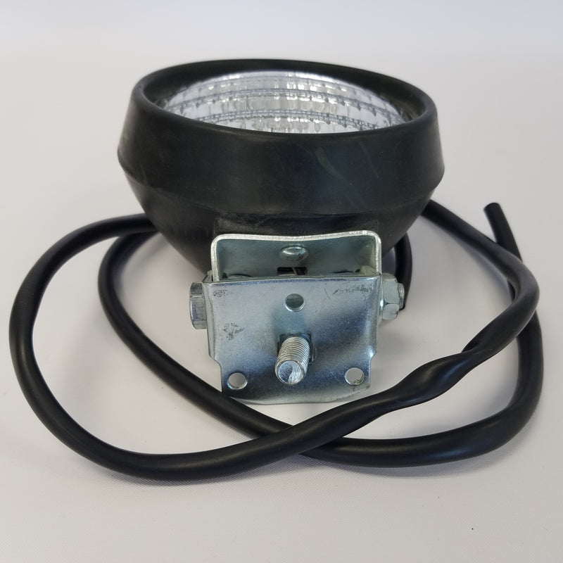 Grote Rubber Swivel Utility Lamp for Freightliner - P/N: A06-24775-008 (3950250917974)