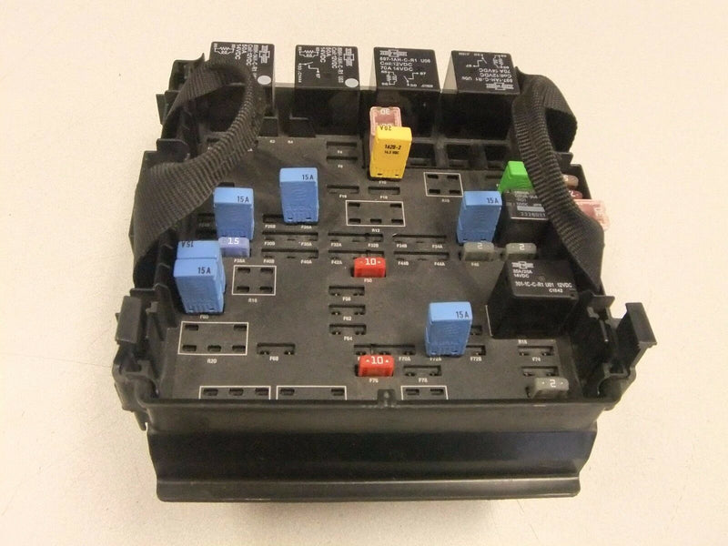 Freightliner/Western Star Main Power Distribution Module - P/N: A06-94386-001 (3939730358358)