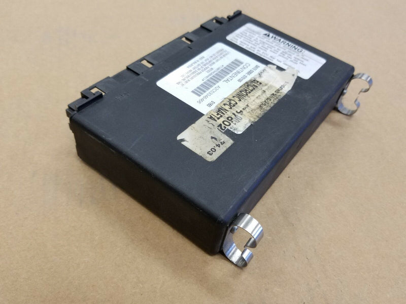 Continental ECU for Freightliner - Electronic CPC NAFTA - 002 446 75 02 / 001 (3939431088214)