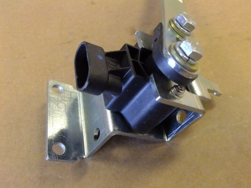 Freightliner Custom Chassis Height Control Valve - A16-20177-000, VTL07A009-7 (3939744809046)