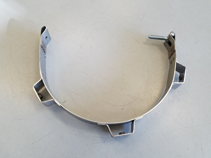 Freightliner DPF Upright Muffler Mounting Band By Teconnex--P/N: A05-28533-000 (3939693396054)