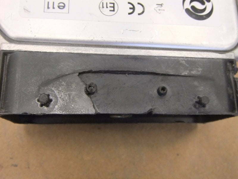 Cracked Freightliner Transmission Control Module - TCM - P/N's  A66-00577-094 (3939603677270)