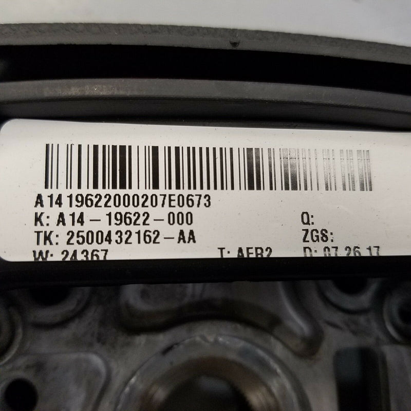 New Freightliner 18? Steering Wheel w/o Center Cover - P/N  A14-19622-000 (3939742220374)