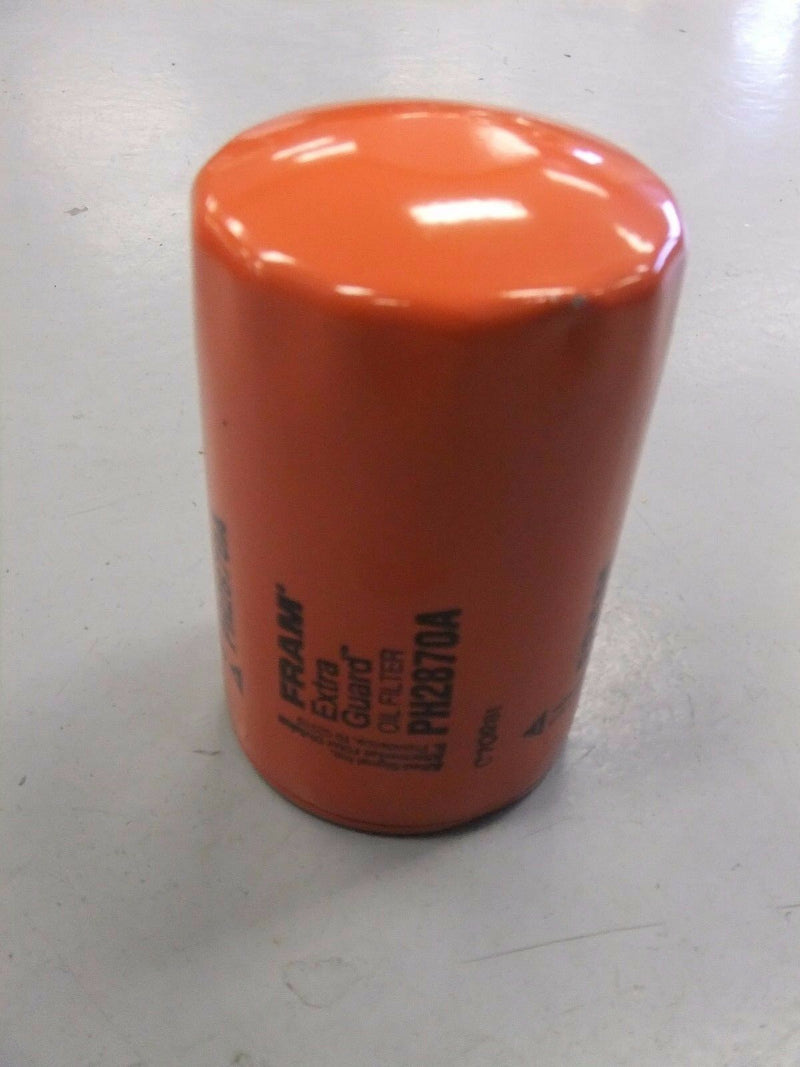 FRAM PH2870A OIL FILTERS - **LOT OF TWO** (3962854244438)