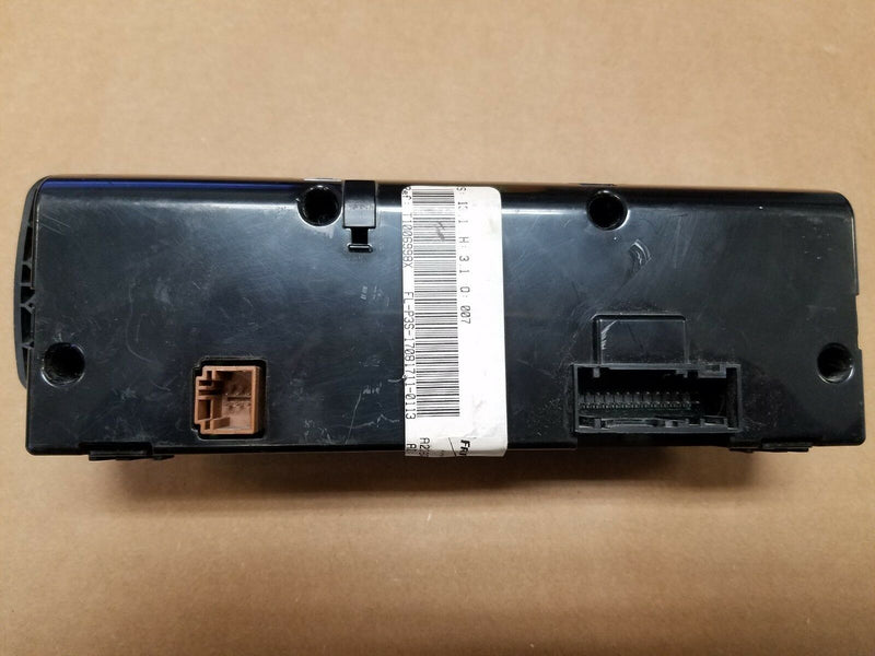 Freightliner Cascadia A/C Heater Climate Control Panel - P/N A22-60645-501 (4017858117718)