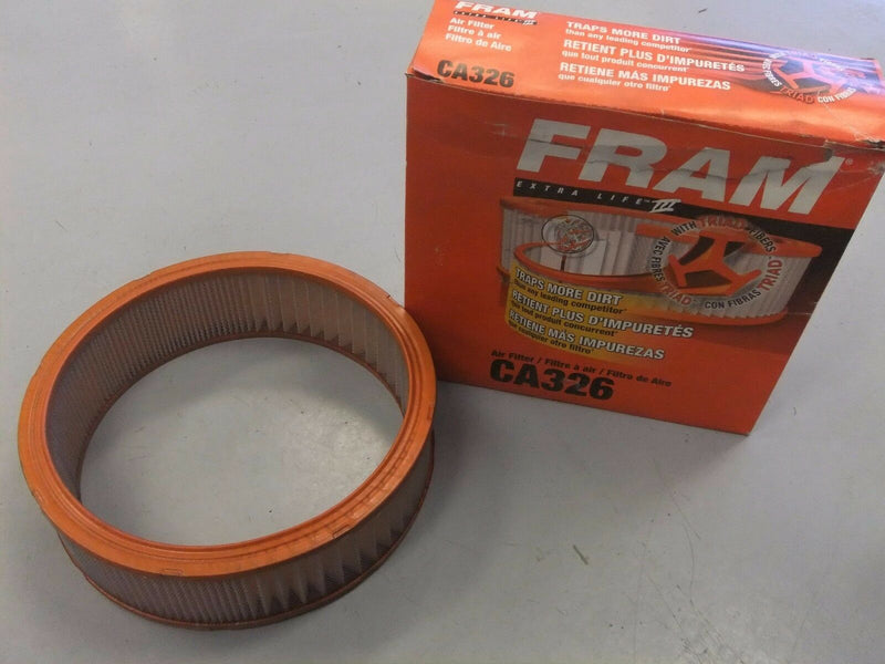 **LOT OF 11** MISCELLANEOUS FRAM FILTERS (3961896206422)