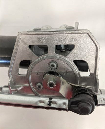 Freightliner Windshield Wiper Linkage & Motor - P/N: A22-75735-000 (5020235563094)