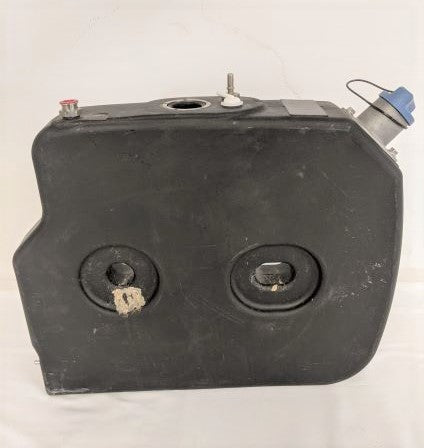 Freightliner DEF Tank - 6 Gal. w/o Electronic P/N: 04-28569-000 (6540331155542)