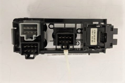Freightliner LH Lock Switch Assy - P/N: 16915483 (6544148529238)