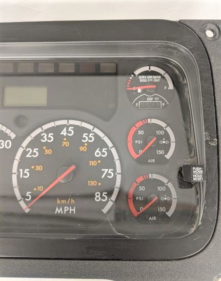 Freightliner Cascadia Dash Instrument Panel PN  A22-69900-100 (3939790717014)