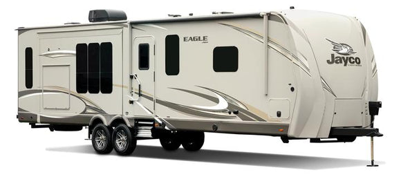 Travel Trailer المقطورات