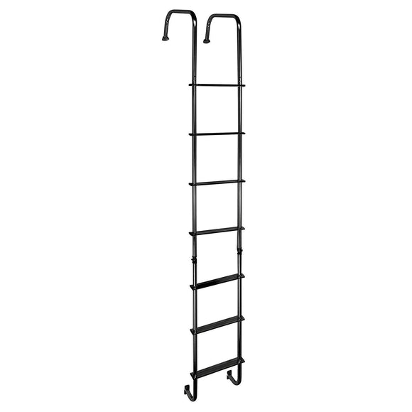 RV Ladder black سلم خارجي