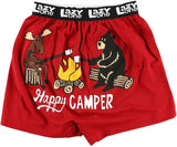Happy Camper Boxers