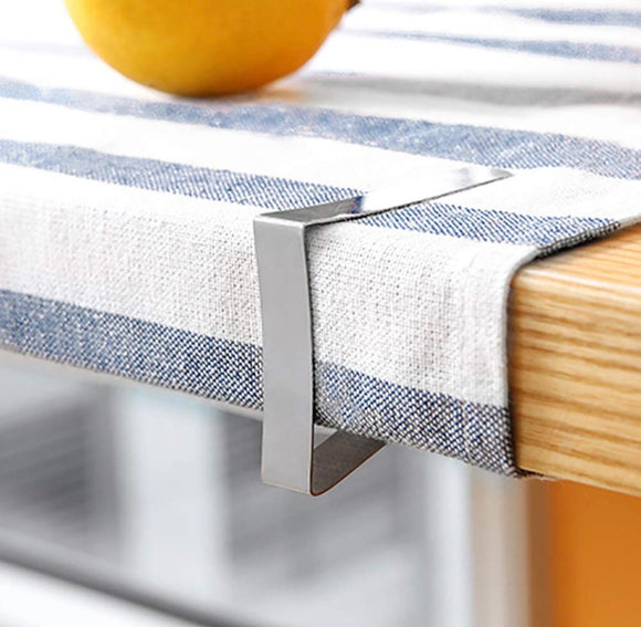 Table Cover Clamps مثبت مفرش الطاولة