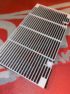 Dometic A/C air filter and Pad