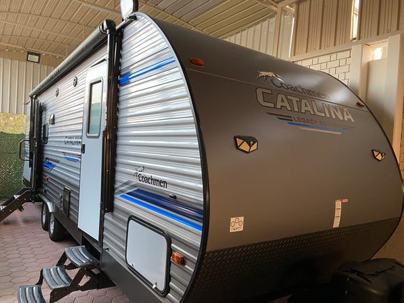 2021 Coachmen Catalina 32FT