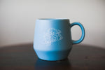 Blue Sunrise Mug
