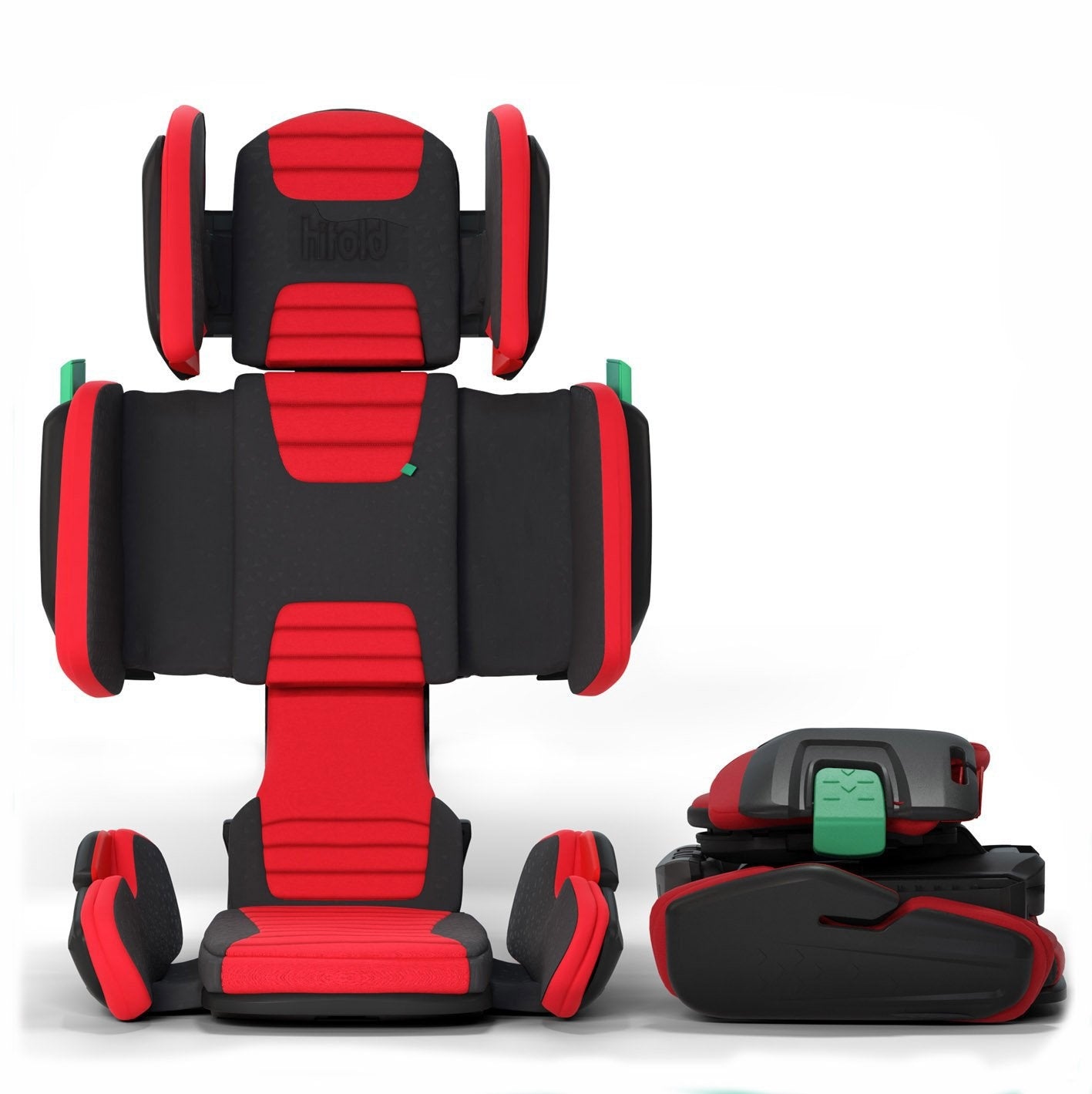 mifold hifold the fit-and-fold booster - mifold