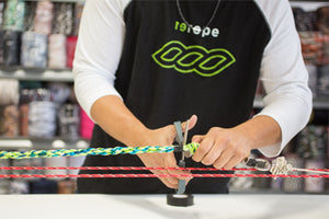 ReRope Eco-friendly pet products. USA-made dog leashes and cat toys dog toys. Handmade. Shop local.
