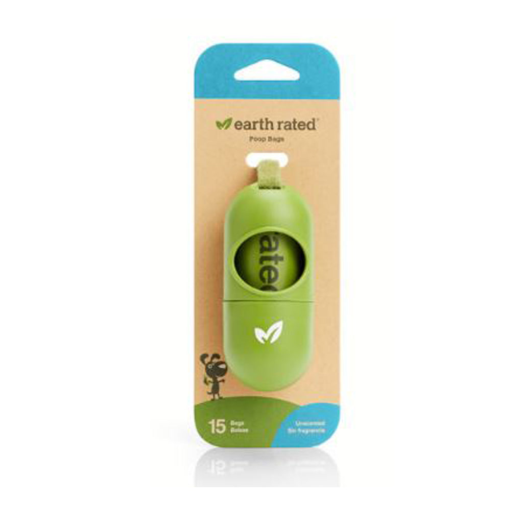 Unscented Earth Rated Leash Dispenser