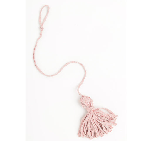 Rugged Rose Cat Toy
