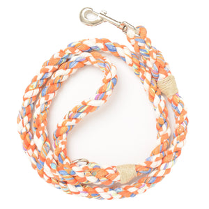 Summer Days Artisan Leash
