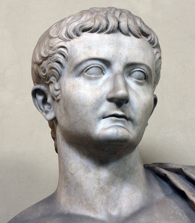 5 CRAZY DEATHS OF ROMAN EMPERORS