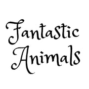 Fantastic Animals (an Emperius Goods Ltd Brand)